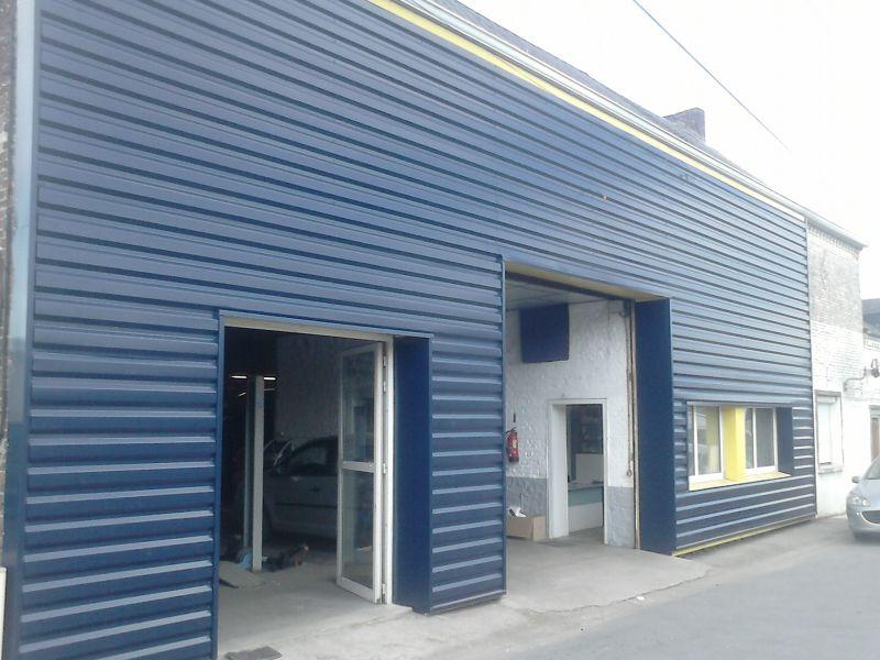 ecb nord toiture couvreur zinguerie etanch it. Black Bedroom Furniture Sets. Home Design Ideas