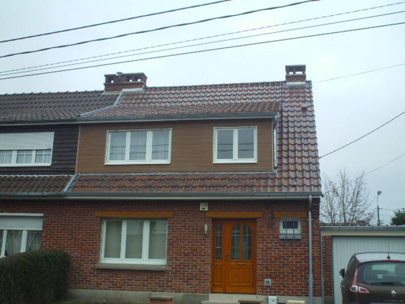 ECB Nord Toiture - Couvreur, couverture toit, travaux de toiture en tuiles, ardoise et zinc à ...